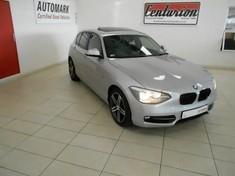 2013 BMW 1 Series 125i At 5dr f20  Gauteng Centurion_0