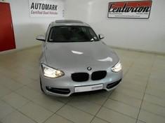 2013 BMW 1 Series 125i At 5dr f20  Gauteng Centurion_1