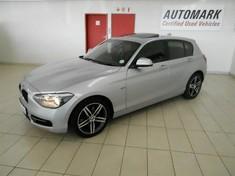 2013 BMW 1 Series 125i At 5dr f20  Gauteng Centurion_2