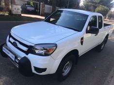2011 Ford Ranger 2.5 Td Hi - Trail P/u D/c  Gauteng
