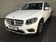 2016 Mercedes-Benz GLC 220d Western Cape
