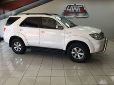 2007 Toyota Fortuner 3.0d-4d R/b  Mpumalanga