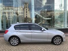 2016 BMW 1 Series 120d 5DR Auto (f20) Western Cape