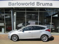 2016 Ford Focus 1.6 TDCi Trend 5-Door Gauteng