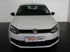 2018 Volkswagen Polo Vivo 1.4 Trendline 5-Door Eastern Cape East London_1