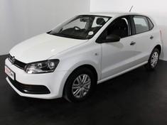 2018 Volkswagen Polo Vivo 1.4 Trendline 5-Door Eastern Cape East London_2
