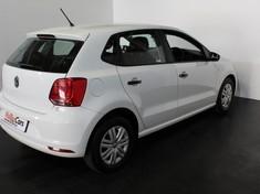 2018 Volkswagen Polo Vivo 1.4 Trendline 5-Door Eastern Cape East London_3