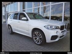 2015 BMW X5 xDRIVE35i M-Sport Auto Western Cape