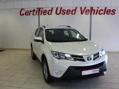 2015 Toyota Rav 4 2.0 GX Western Cape