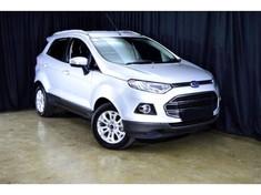 2016 Ford EcoSport 1.5TiVCT Titanium Auto Gauteng