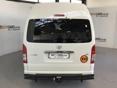 2018 Toyota Quantum 2.5 D-4d 14 Seat  Gauteng Centurion_1