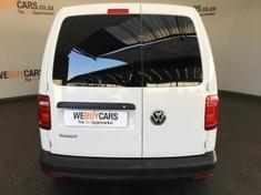 2017 Volkswagen Caddy 1.6i 81KW FC PV Gauteng Centurion_1