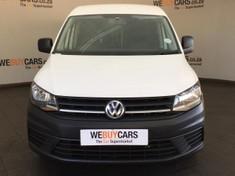 2017 Volkswagen Caddy 1.6i 81KW FC PV Gauteng Centurion_3