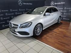 2018 Mercedes-Benz A-Class A 200d AMG Auto Western Cape