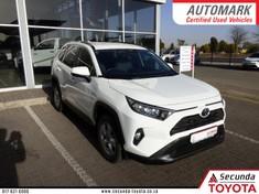 2019 Toyota Rav 4 2.0 GX Mpumalanga
