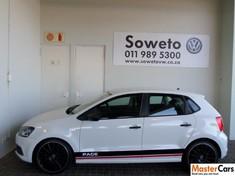 2018 Volkswagen Polo Vivo 1.4 Trendline 5-Door Gauteng Soweto_2