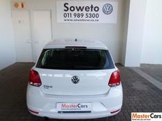 2018 Volkswagen Polo Vivo 1.4 Trendline 5-Door Gauteng Soweto_3