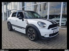 2014 MINI Cooper JCW Countryman All 4 Auto Western Cape
