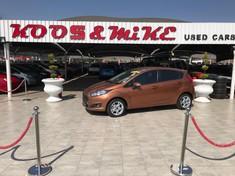 2013 Ford Fiesta 1.4 Trend 5-Door Gauteng