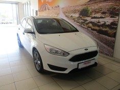 2018 Ford Focus 1.0 Ecoboost Ambiente Gauteng