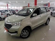2018 Toyota Avanza 1.5 SX Kwazulu Natal