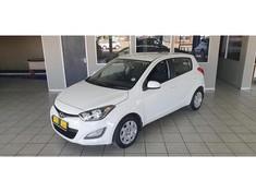2014 Hyundai i20 1.4 Fluid A/t  Gauteng