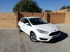2018 Ford Focus 1.0 Ecoboost Ambiente Auto 5-Door North West Province