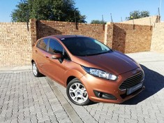 2016 Ford Fiesta 1.6 Tdci Trend 5dr  North West Province
