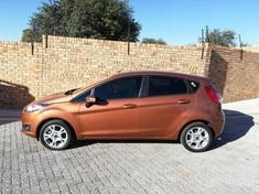 2016 Ford Fiesta 1.6 Tdci Trend 5dr  North West Province Rustenburg_1