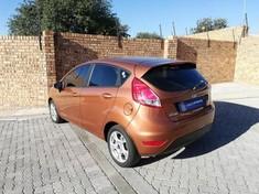 2016 Ford Fiesta 1.6 Tdci Trend 5dr  North West Province Rustenburg_3