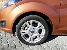 2016 Ford Fiesta 1.6 Tdci Trend 5dr  North West Province Rustenburg_4