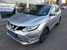 2015 Nissan Qashqai 1.6 dCi Acenta Auto Gauteng