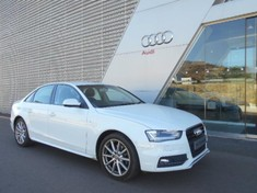 2016 Audi A4 1.8t S 88kw  North West Province