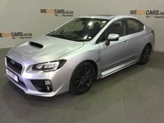2015 Subaru WRX 2.0 Premium Sport Lineartronic Gauteng