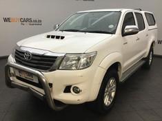 2014 Toyota Hilux 3.0 D-4d Raider R/b P/u D/c  Gauteng