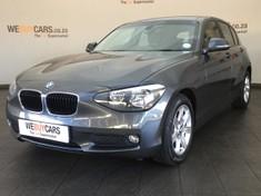 2014 BMW 1 Series 116i 5dr A/t (f20)  Gauteng