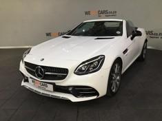 2016 Mercedes-Benz SLC-Class AMG SLC 43 Western Cape