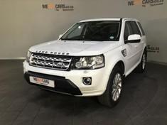 2013 Land Rover Freelander Ii 2.0 Si4 Hse A/t  Western Cape