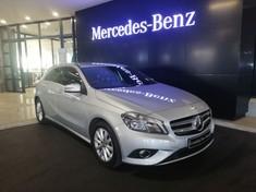2016 Mercedes-Benz A-Class A 200 Style Auto Gauteng