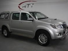 2014 Toyota Hilux 3.0 D-4d Raider 4x4 A/t P/u D/c  Mpumalanga