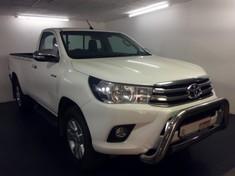 2017 Toyota Hilux 2.8 GD-6 RB Raider Single Cab Bakkie Limpopo