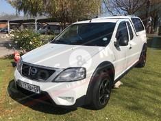 2014 Nissan NP200 1.6 A/c P/u S/c  Gauteng