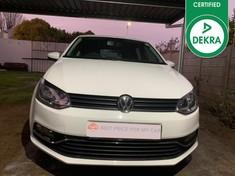 2016 Volkswagen Polo 1.2 TSI Highline DSG (81KW) Western Cape