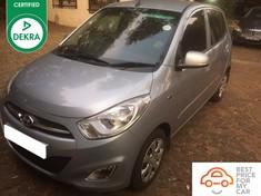 2013 Hyundai i10 1.25 Gls A/t  Gauteng