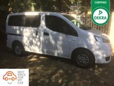 2013 Nissan NV200 1.5dCi Visia 7 Seater Gauteng Pretoria_1