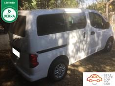 2013 Nissan NV200 1.5dCi Visia 7 Seater Gauteng Pretoria_2