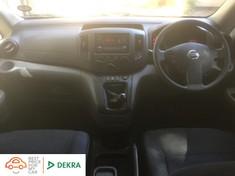 2013 Nissan NV200 1.5dCi Visia 7 Seater Gauteng Pretoria_3