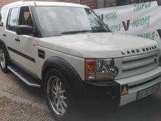 2006 Land Rover Discovery 3 V8 Se A/t  Gauteng
