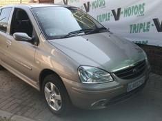 2007 TATA Indigo 1.4 Glx  Gauteng