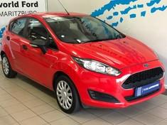 2017 Ford Fiesta 1.4 Ambiente 5-Door Kwazulu Natal